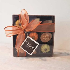 Large Autumn Praline Seletion
