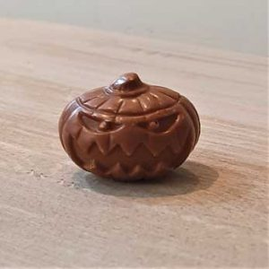 milk chocolate pumpkin bon chocolat holmfirth chocolates