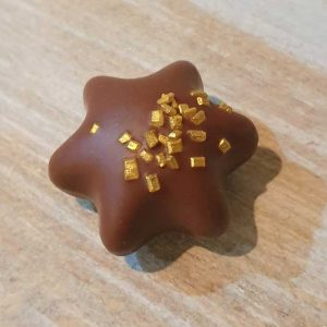 Caramel Star