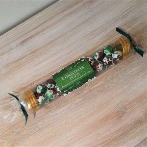 Christmas Crackers - Puddings