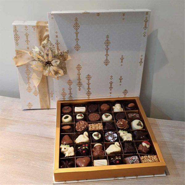Deluxe Luxury Christmas Box