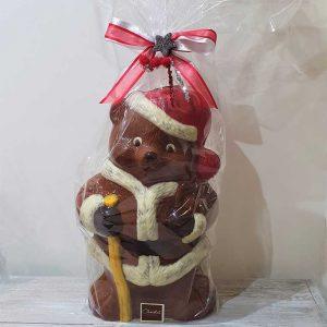 Extra Large Christmas Bear (41cm)