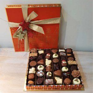Extra Large Luxury Christmas Box
