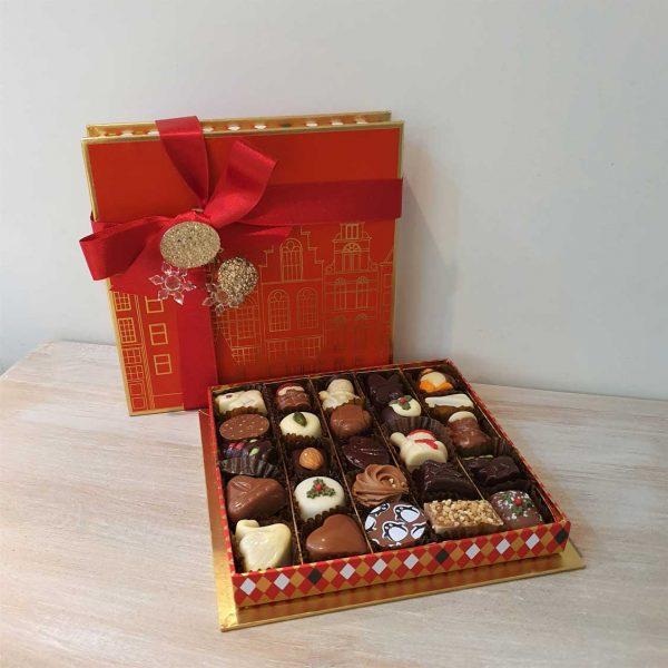 Large Luxury Christmas Box