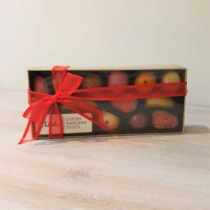 best chocolates in South Yorkshire, chocolate shop in holmfirth