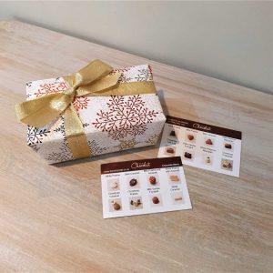 Medium Assorted Christmas Ballotin