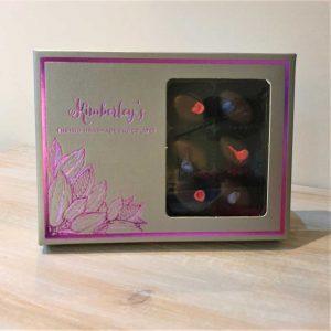 Rose & Violet Creams Box