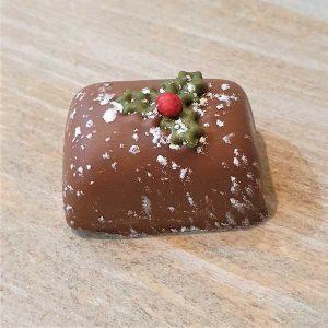 bon chocolat holmfirth best chocolate in yorkshire, christmas chocolates