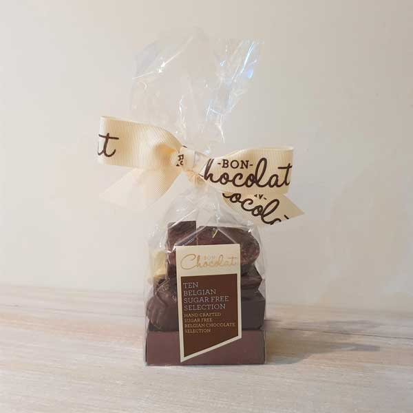 Sugar Free Assorted Chocolates