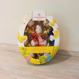 Assorted Easter Marzipans