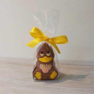 Milk Chocolate Ducky