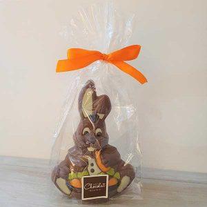 Reggie Rabbit