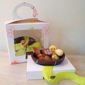 Small-Dark-Chocolate-Easter-Egg