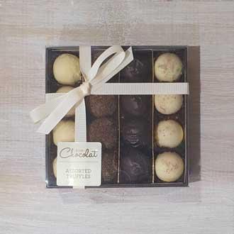 Assorted Truffle Box